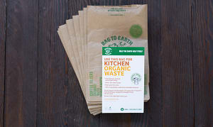 Food Waste Bag - Small- Code#: HH981