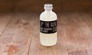 The Rain Face Cleanser- Code#: HL020