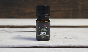 Lemon Essential Oil- Code#: HL3001