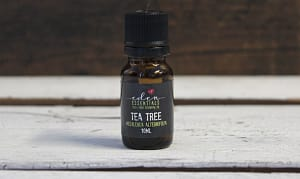 Tea Tree Essential Oil- Code#: HL3006