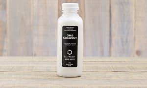 Organic OMG Coconut- Code#: JB103