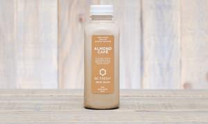 Organic Almond Café- Code#: JB111