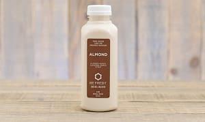 Organic Almond- Code#: JB113