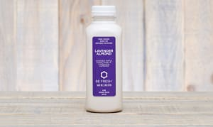 Organic Lavender Almond- Code#: JB119