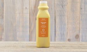 Organic Golden Mylk- Code#: JB127