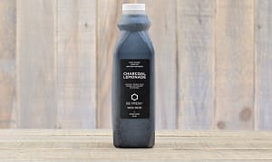 Charcoal Lemonade with Chia- Code#: JB128
