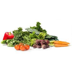 Organic All Vegetable Juicing Box- Code#: JU3007