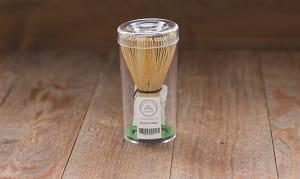 Matcha Bamboo Whisk- Code#: KG1200