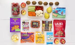 School Snack Sampler Pack- Code#: KIT1625
