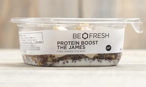 Protein Boost, The James- Code#: LL015