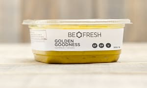 Golden Goodness Hummus- Code#: LL215