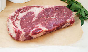 Rib Eye Steak (Fresh)- Code#: MP1823