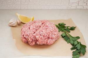 Ground Pork (Frozen)- Code#: MP631
