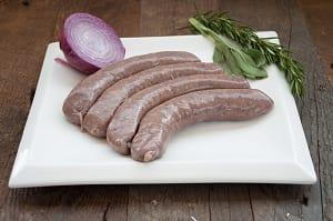 Roast Turkey Sausage (Frozen)- Code#: MP830