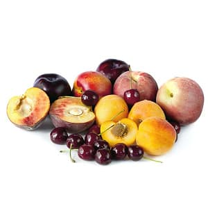 Organic Small Office Seasonal Fruit Box- Code#: OFFICE08