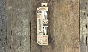 Bamboo Child Toothbrush - Soft- Code#: PC0032