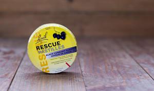Rescue Pastille Black Currant- Code#: PC0106