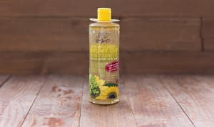Cilantro Mint Sunflower Castile Liquid Soap- Code#: PC0132