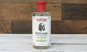 Witch Hazel Alcohol Free Cucumber 355ml- Code#: PC0187