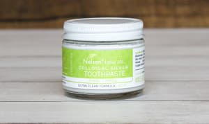 Fennel Collodial Silver toothpaste- Code#: PC0203