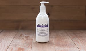 Lavender Body Lotion- Code#: PC0270