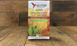 Whole Bean coffee- Code#: PC0781
