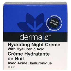 Hydrating Night Crème w/ Hyaluronic Acid- Code#: PC1043