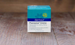Psorzema Creme (Relief for itching)- Code#: PC1047