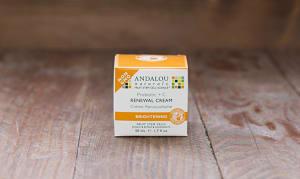 Probiotic + C Renewal Cream- Code#: PC1101