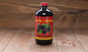 Black Cherry Concentrate- Code#: PC1110