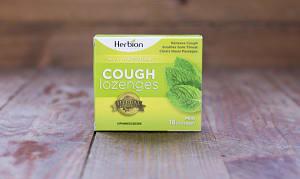 Mint Cough Lozenges 18pc- Code#: PC1201