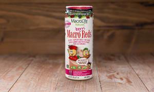Macro Berri Reds- Code#: PC1252