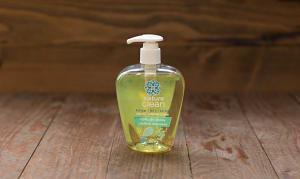 Wild Mint Rosemary Liquid  Hand Soap- Code#: PC1284