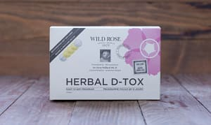 Herbal D -Tox Program - 12 Day- Code#: PC1384