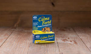 Calms Forte 4 Kids-125 tabs- Code#: PC1443