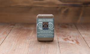 Dead Sea Mud Soap- Code#: PC1600