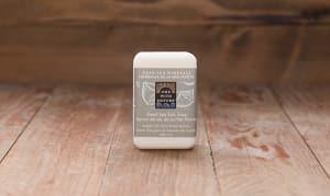 Dead Sea Salt Soap- Code#: PC1601