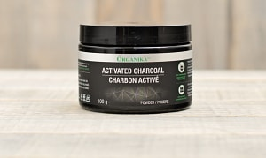 Activated Charcoal Powder- Code#: PC1831