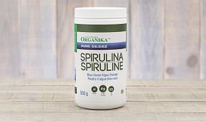 Organic Spirulina Powder- Code#: PC1875