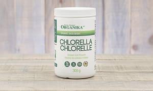 Organic Chlorella Powder- Code#: PC1877