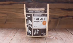 Organic Raw Cacao Powder- Code#: PC3000