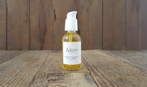 Bodacious Babe Body Oil- Code#: PC3026