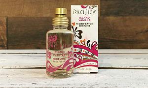 Island Vanilla Spray Purfume- Code#: PC3139