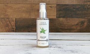 Aloe Soapberry Cleanser- Code#: PC3167