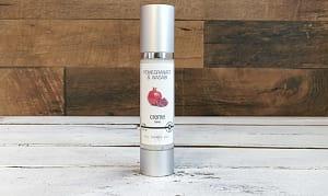 pomegranate & Wasabi crème- Code#: PC3173