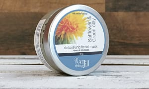 Safflower, Clay Mask- Code#: PC3175