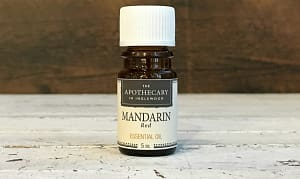 Mandarin, Red, Essential Oil- Code#: PC3974