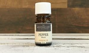 Black Pepper, Essential Oils- Code#: PC3975