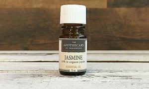 Organic Jasmine, Sambac, Essential Oi- Code#: PC3979