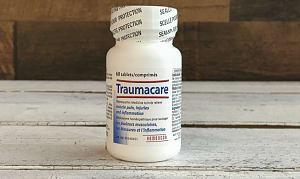 Homeocan Traumacare Tabs- Code#: PC410007